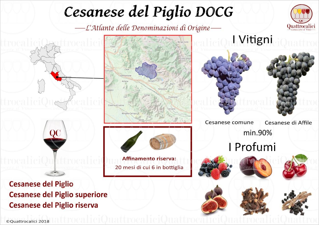 cesanese-del-piglio-docg