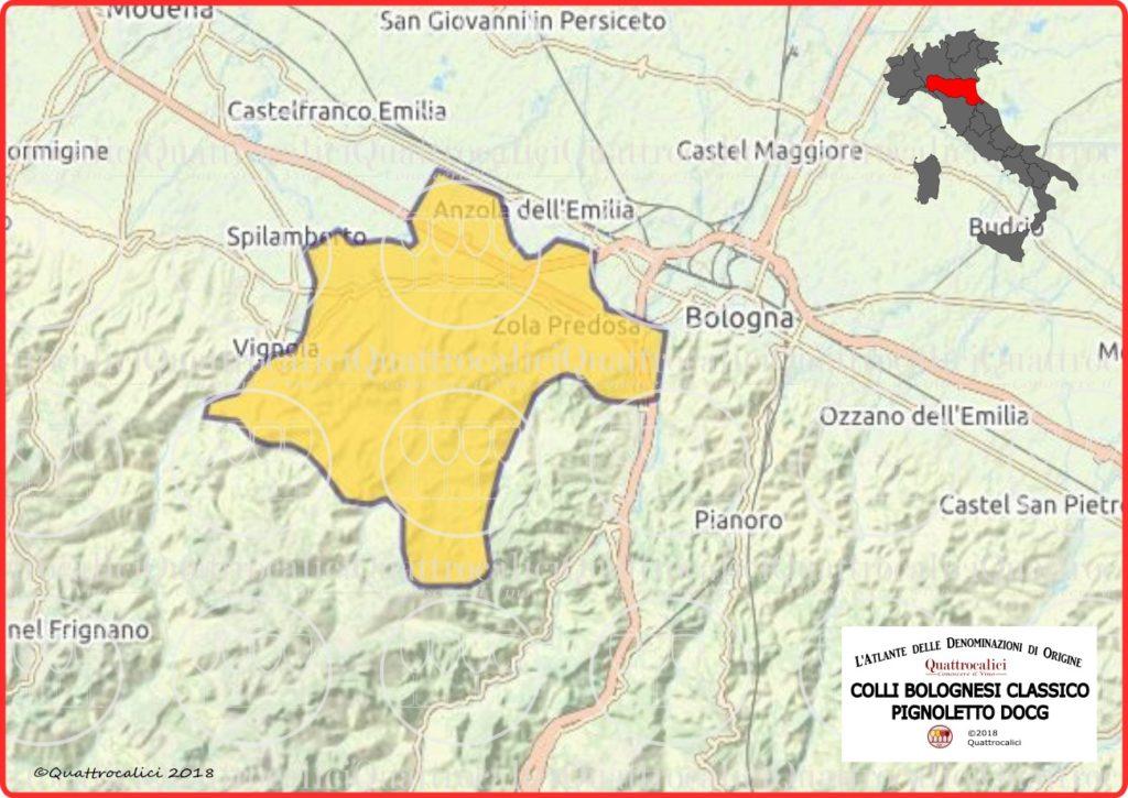 colli-bolognesi-classico-pignoletto-docg-cartina