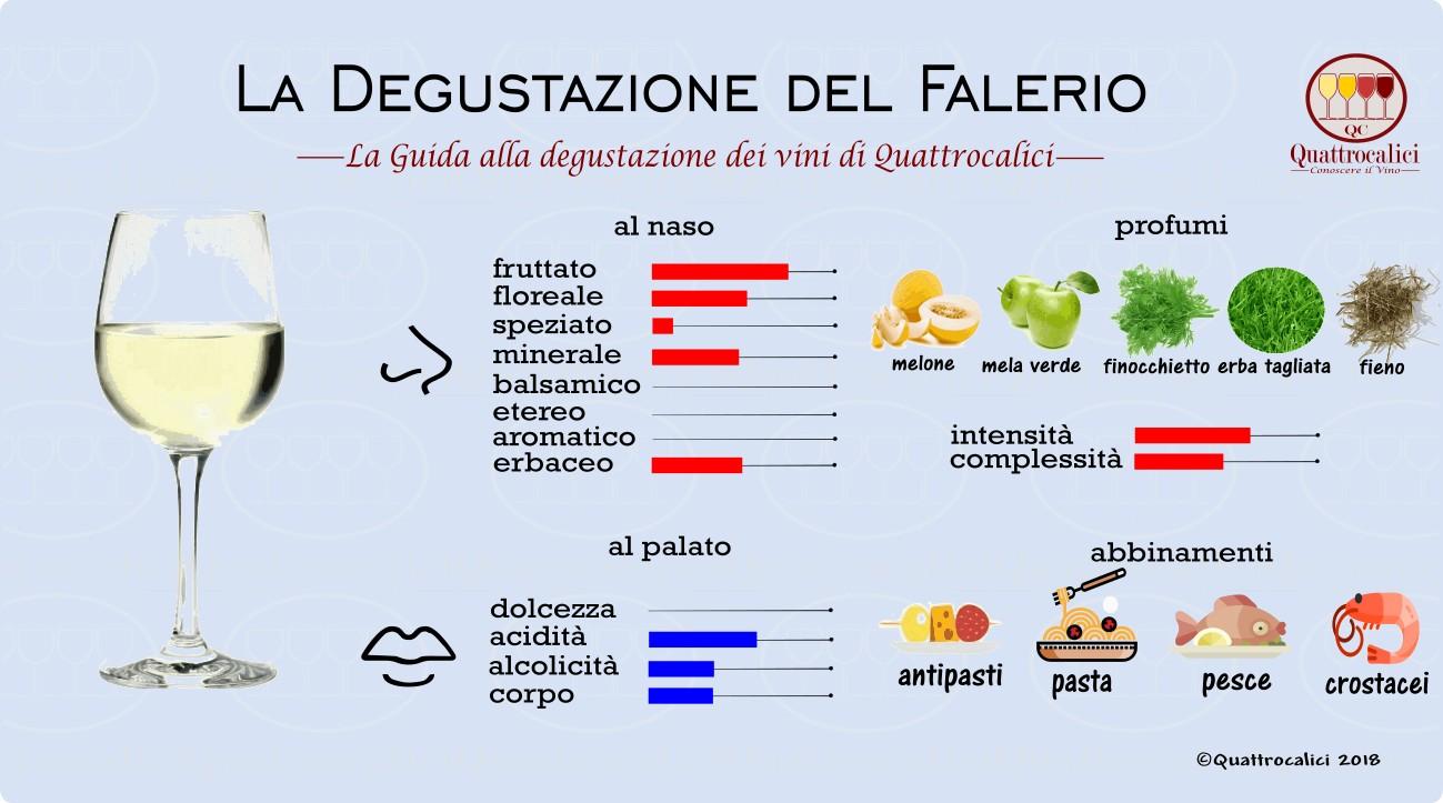falerio-degustazione
