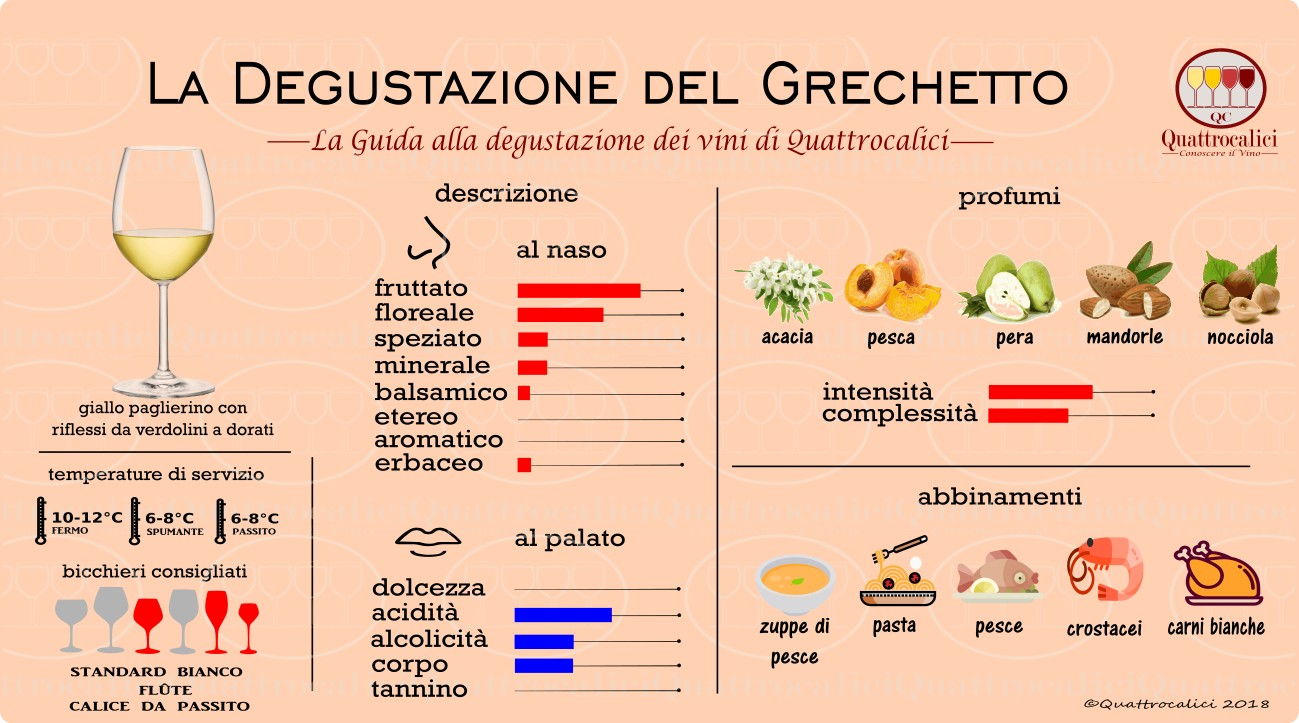 grechetto-degustazione