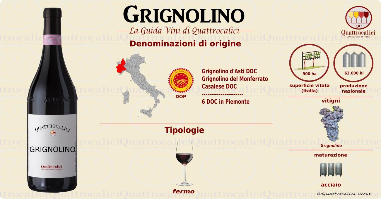 grignolino-vini