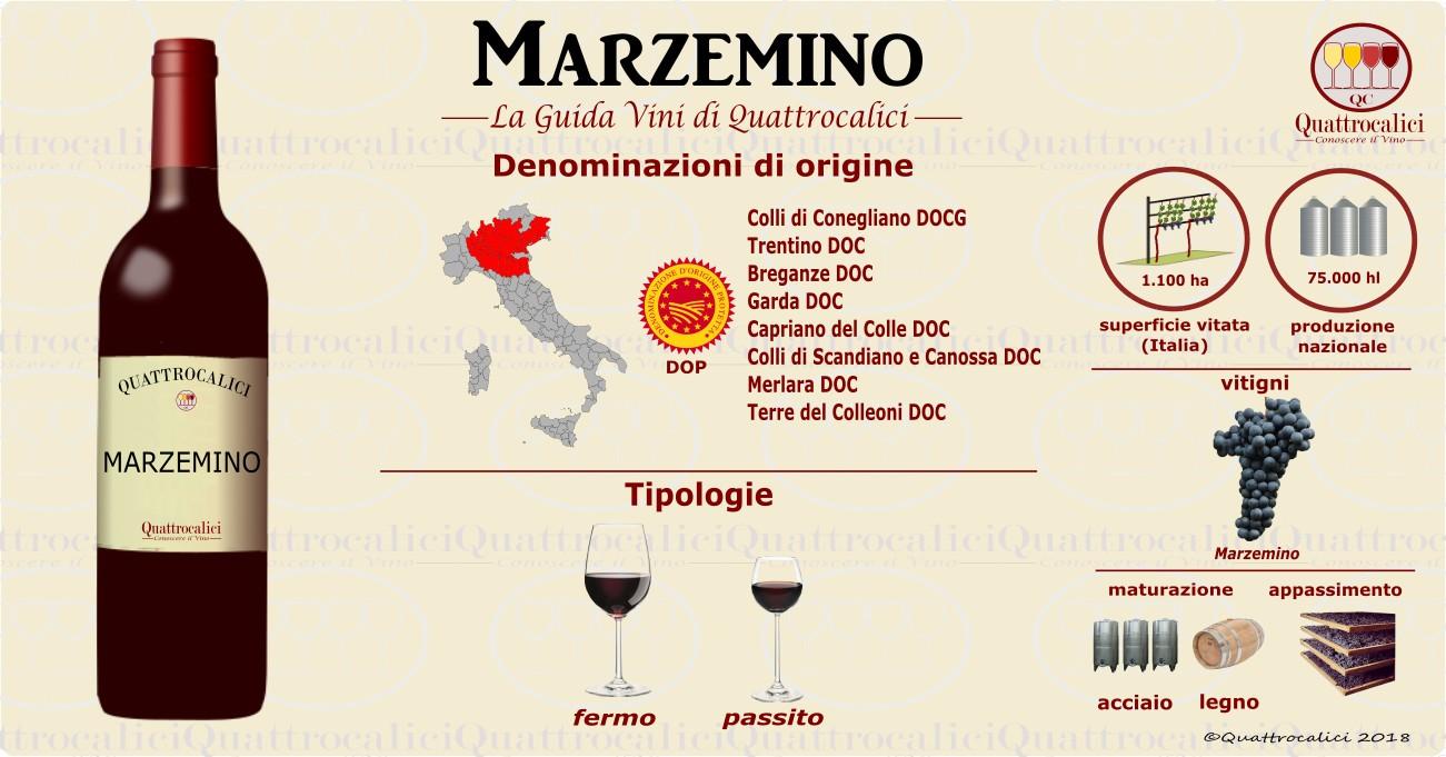 marzemino vini