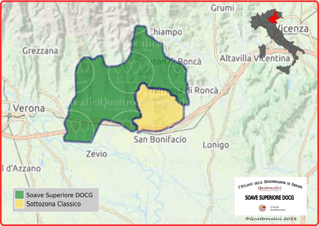 soave-superiore-docg-cartina