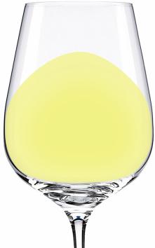 I colori del vino: il bianco