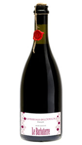 lambrusco dell'emilia le barbaterre