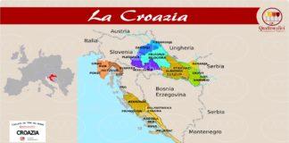 La Croazia e il vino