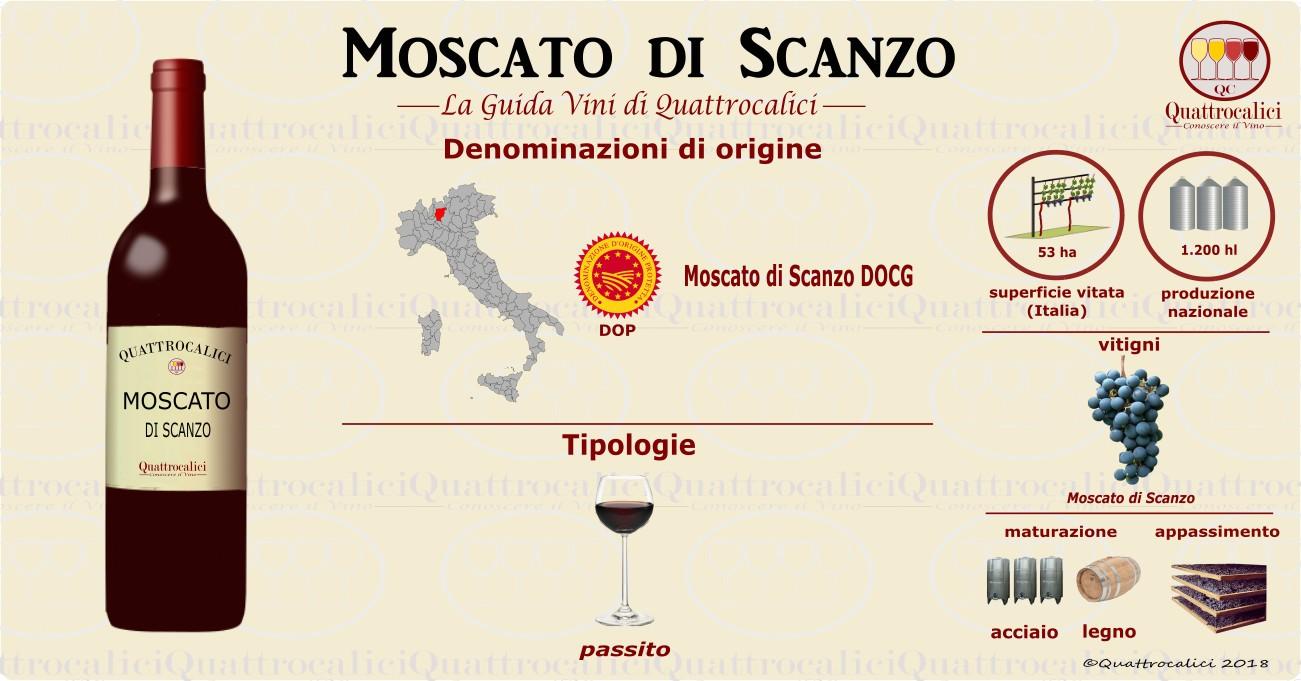 moscato di scanzo vini