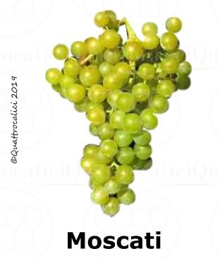 Moscati - Famiglia di Vitigni