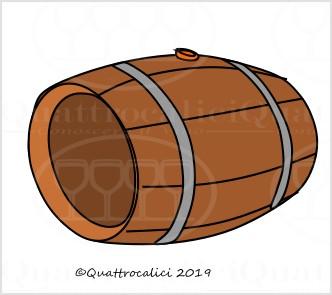 barrique-tonneau
