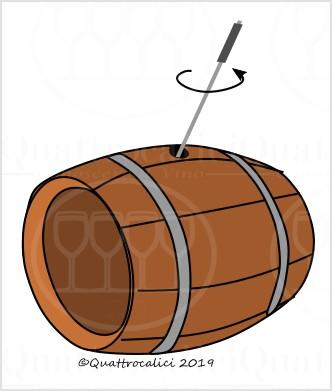 batonnage fermentazione lieviti