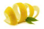 Il profumo di buccia di limone nel vino