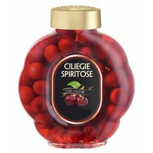 Il profumo di ciliegie sotto spirito nei vini