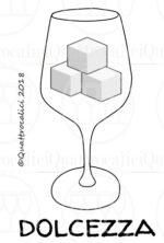 dolcezza del vino