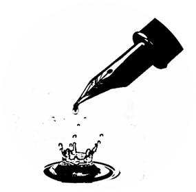 Il profumo di inchiostro nei vini