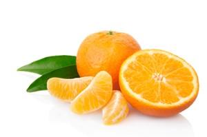 Il profumo di mandarino nel vino