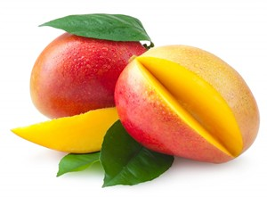 Il profumo di mango nel vino