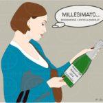 vino millesimato