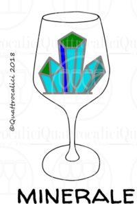 vino minerale