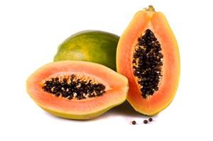 Il profumo di papaya nel vino