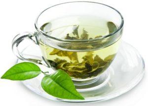il profumo di thè verde nei vini