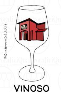 vino vinoso