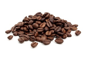 Il profumo di caffè nel vino