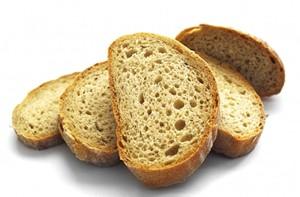 Il profumo di crosta di pane nel vino
