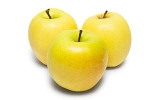 Il profumo di mela golden nei vini