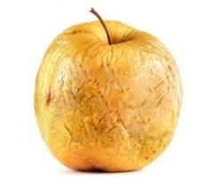 Il profumo di mela matura nei vini