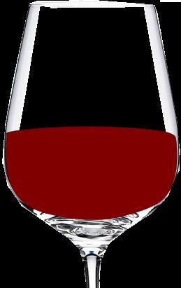 vino con colore intenso