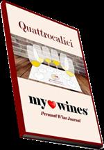 My Wines Diario di Degustazione