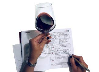 Quaderno di degustazione - My Wines