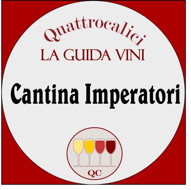 cantina imperatori vini