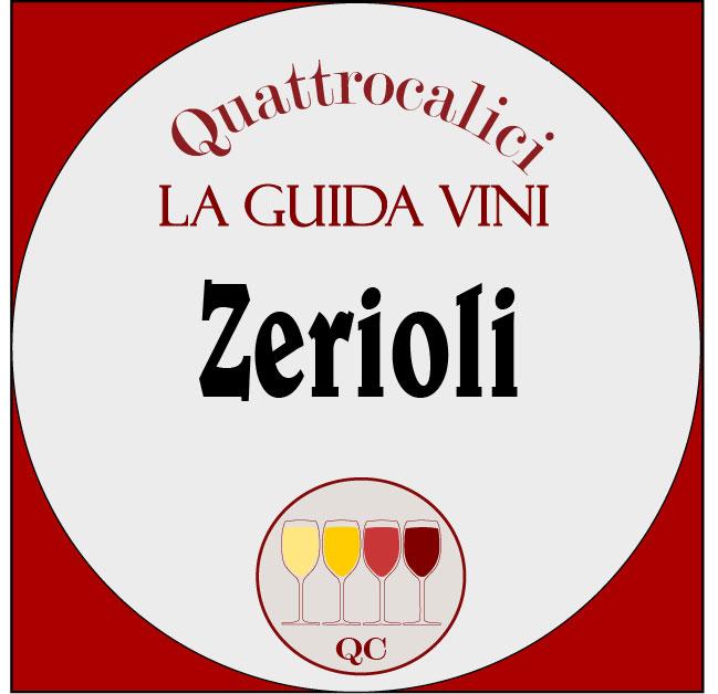 zerioli vini