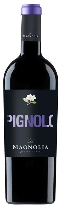 Pignolo La Magnolia