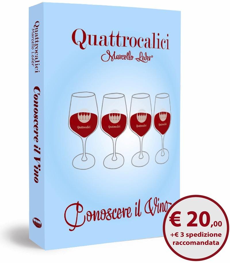 conoscere il vino - il libro