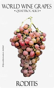 roditis vitigno