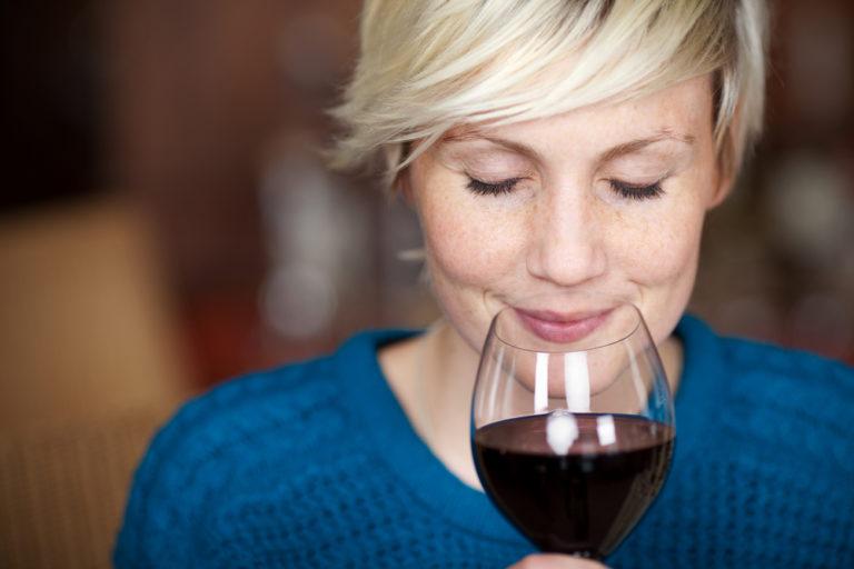 il vino fa bene
