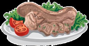 Carni bollite o marinate