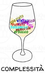 complessità olfattiva del vino