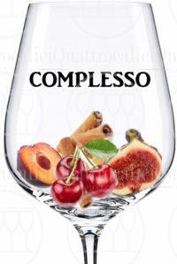 vino complesso