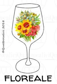 vino floreale