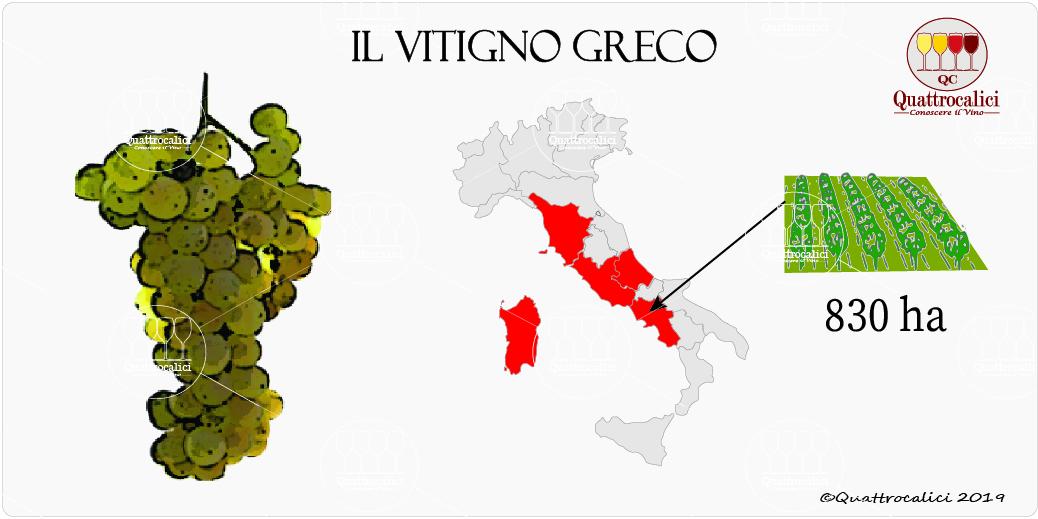 vitigno greco
