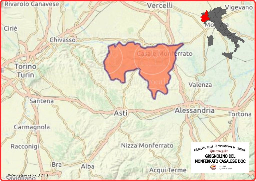 grignolino-monferrato-casalese-doc denominazione
