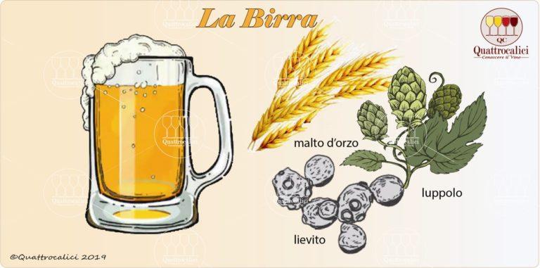 Cos'è la birra