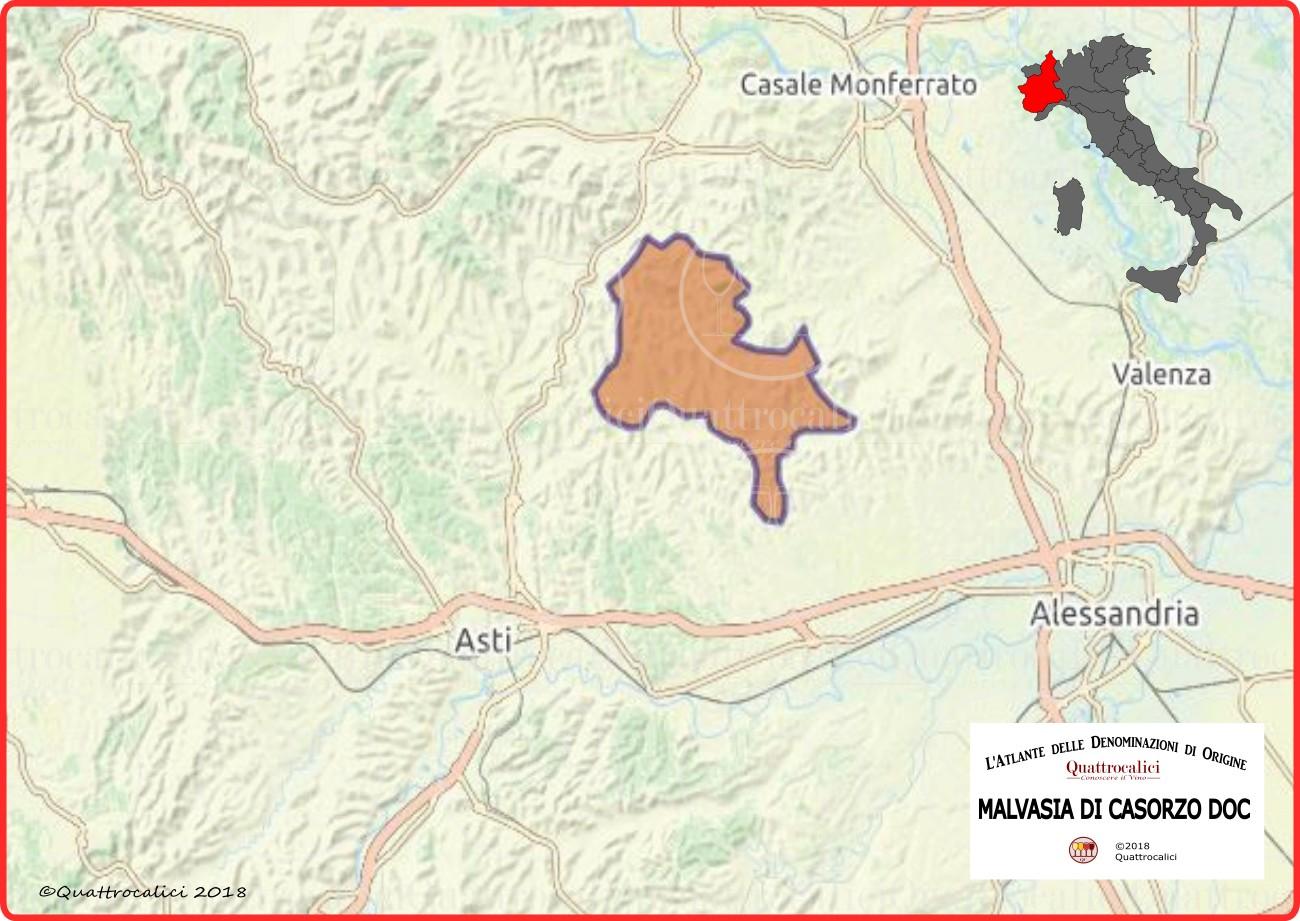 malvasia-casorzo-doc denominazione