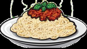 Piatti di pasta a base di carne