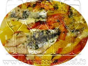Sardine in bellavista