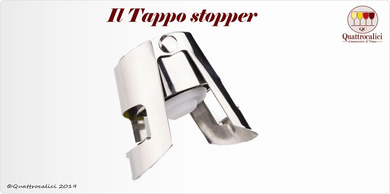 tappo stopper