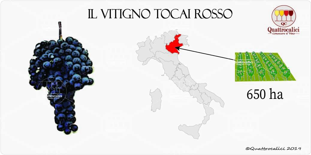vitigno tocai rosso